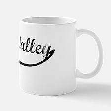 Pomona Valley - Vintage Mug