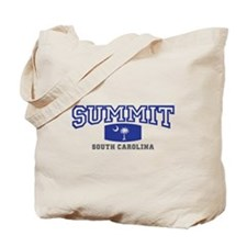 Summit South Carolina, SC, Palmetto State Flag Tot