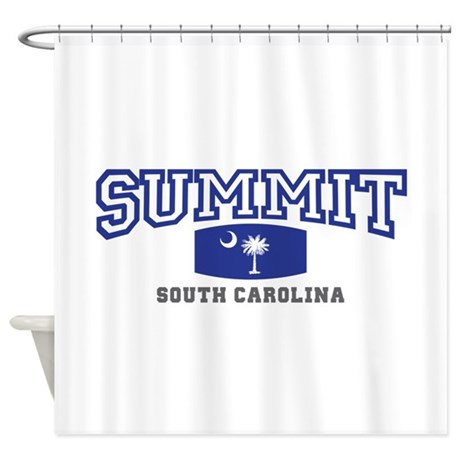 Summit South Carolina, SC, Palmetto State Flag Sho