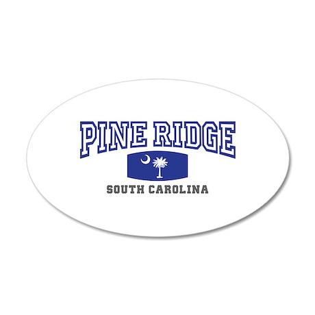 Pelion South Carolina, SC, Palmetto State Flag 22x