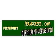 Flashpoint Bumper Bumper Sticker