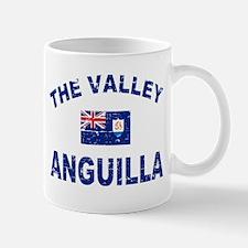The Valley Anguilla designs Mug