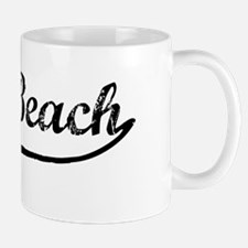 Long Beach - Vintage Mug