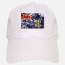 British Virgin Islands Flag Baseball Baseball Cap