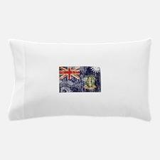 British Virgin Islands Flag Pillow Case