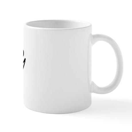 Oildale - Vintage Mug