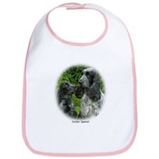 Cocker Spaniel 9W017D-95 Bib
