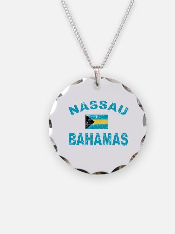 Nassau Bahamas designs Necklace
