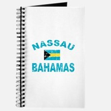 Nassau Bahamas designs Journal