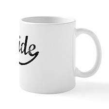 Oceanside - Vintage Mug