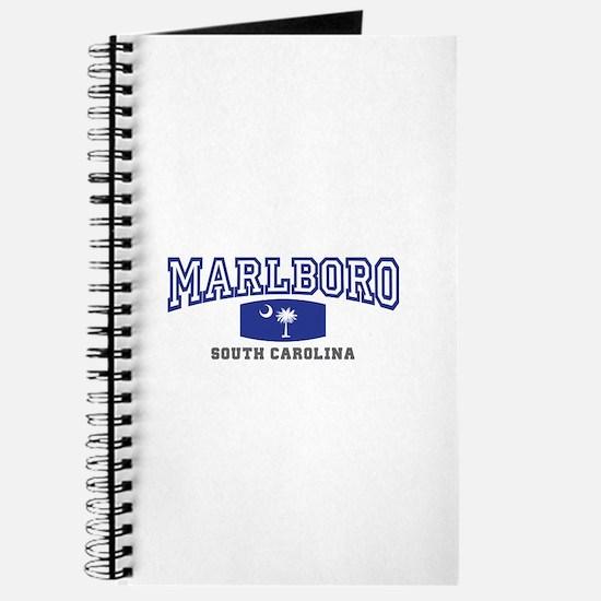 Marlboro South Carolina, SC, Palmetto State Flag J