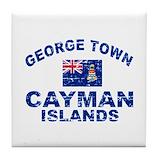 Cayman island Drink Coasters