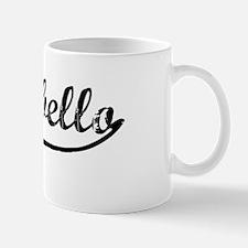Montebello - Vintage Mug