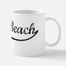 Pismo Beach - Vintage Mug