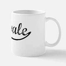 Sunnyvale - Vintage Small Small Mug
