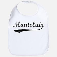 Montclair - Vintage Bib