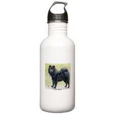 Finnish Lapphund 9T039D-027 Water Bottle