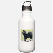 Finnish Lapphund 9T039D-027 Water Bottle