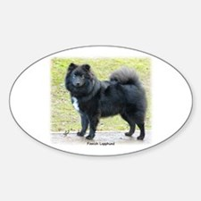 Finnish Lapphund 9T039D-027 Decal