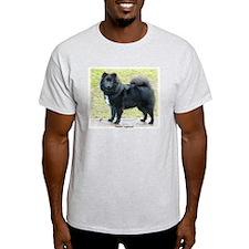 Finnish Lapphund 9T039D-027 T-Shirt