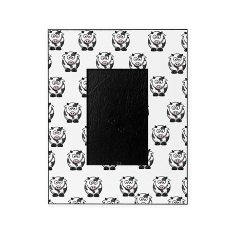 Cows Picture Frame