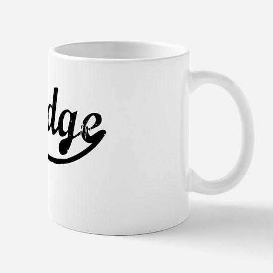 Rockridge - Vintage Mug