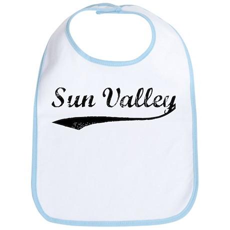 Sun Valley - Vintage Bib