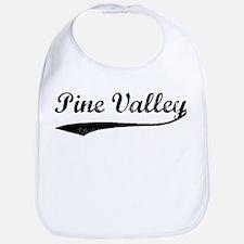 Pine Valley - Vintage Bib