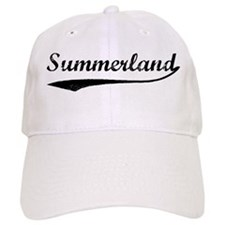 Summerland - Vintage Baseball Cap