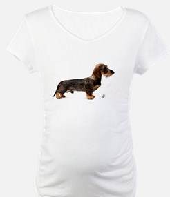 Miniature Wire Haired Dachshund 9Y817D-046 Materni