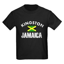 Kingston Jamaica designs T