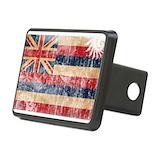 Hawaii Hitch Covers
