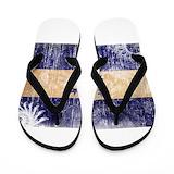 Honduras Flip Flops