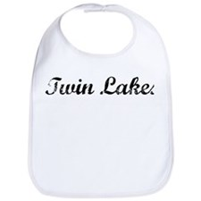 Twin Lakes - Vintage Bib