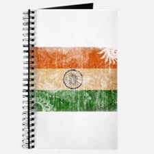India Flag Journal