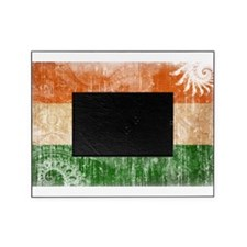 India Flag Picture Frame