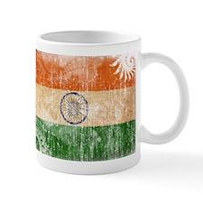 India Flag Mug