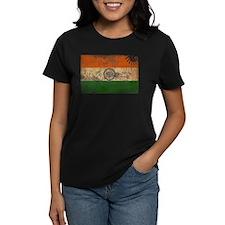India Flag Tee