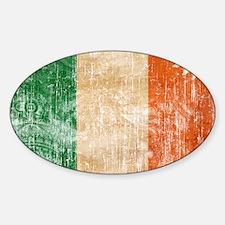 Ireland Flag Decal