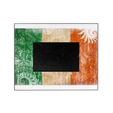 Ireland Flag Picture Frame