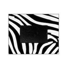 Zebra Picture Frame