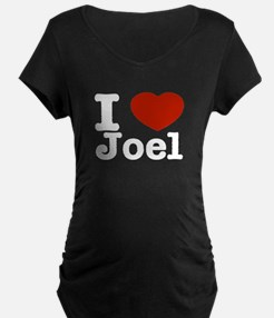 I love Joel T-Shirt