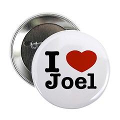 I love Joel 2.25
