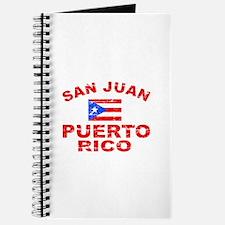 San Juan Puerto Rico designs Journal