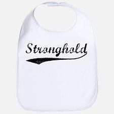 Stronghold - Vintage Bib