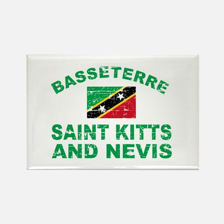 Basseterre Saint Kitts and Nevis designs Rectangle