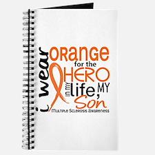 Hero In Life 2 MS Journal