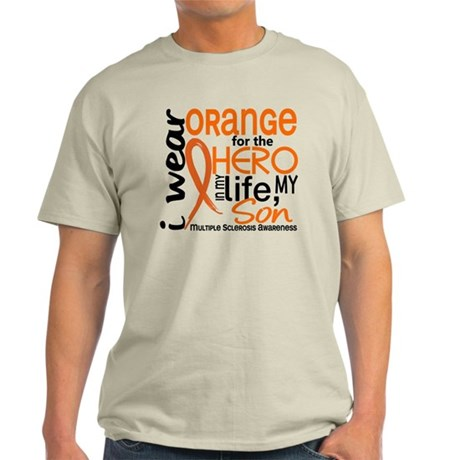 Ms Support T Shirts, Shirts & Tees | Custom Ms Support Clothing