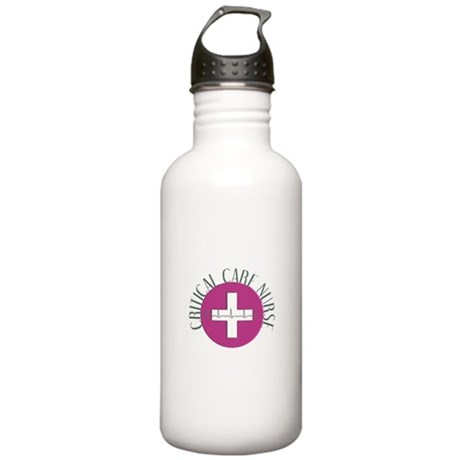 cc nurse 2.PNG Stainless Water Bottle 1.0L