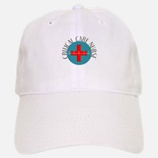 CC Nurse 1.PNG Baseball Baseball Cap